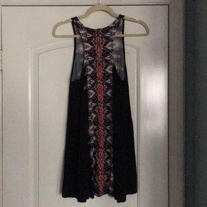 Forever 21 Dresses - Forever 21 Patterned Dress